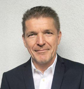 Portrait Gründer und Inhaber Pit Arndt