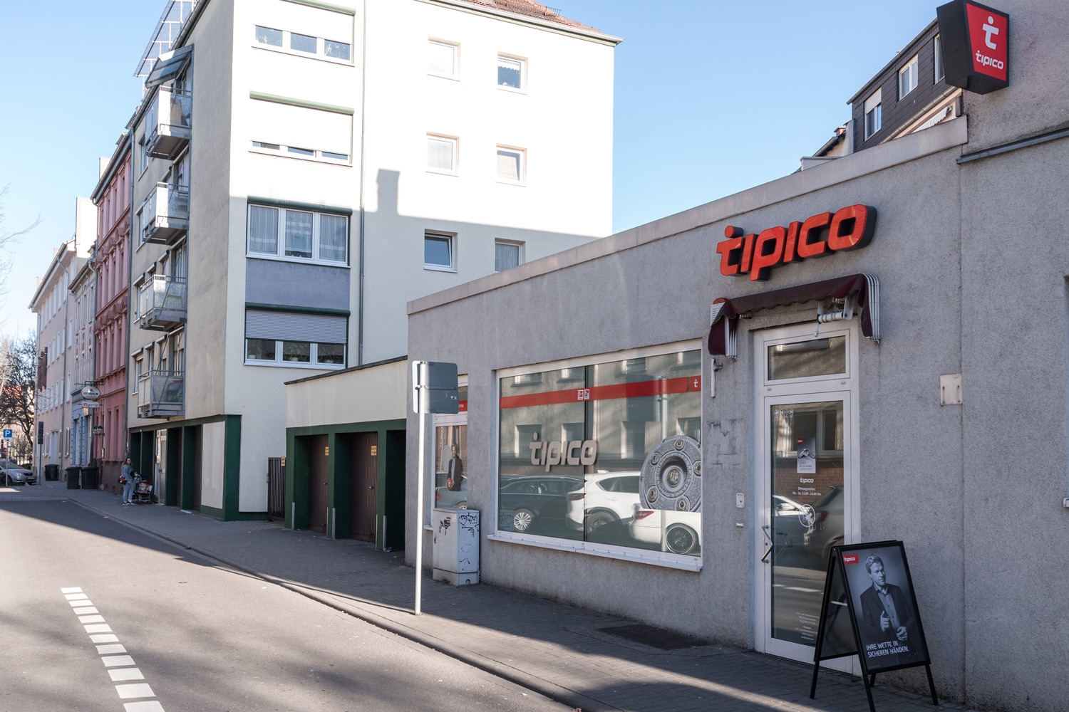Tipico Ludwigshafen